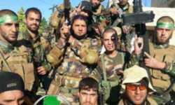 كفريا والفوعة بلدتان شيعيتان في إدلب تحكمهما إيران