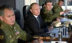 استئصال روسي للمعارضة السورية