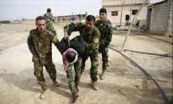 بينهم أطباء وطلاب وموظفون .. نظام الأسد جنّد قسرياً 1217 شابا