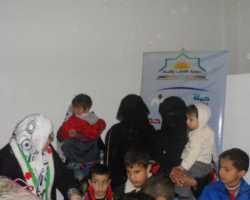 25 ألف لاجئ سوري بالأردن