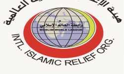 هيئة الإغاثة الإسلامية العالمية تدعو إلى إنقاذ اللاجئين السوريين من معاناتهم