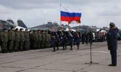روسيا تغير قواعد الاشتباك في سوريا