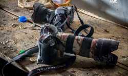 بمعدل 100 إعلامي سنوياً، مقتل  615 من الكوادر الإعلامية خلال سنوات الثورة