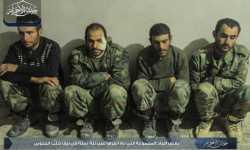 نشرة أخبار سوريا- مصرع العشرات من قوات النظام في إدارة المركبات بمدينة حرستا، وأسر مجموعة أخرى في سيالة بريف حلب الجنوبي -(20-12-2017)