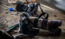 تشرين الثاني يرفع عدد ضحايا الإعلام في سوريا إلى 379