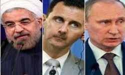 المخابرات الإسرائيلية: روسيا وإيران يئستا من