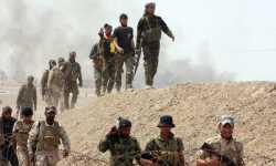 نشرة أخبار سوريا-الحشد الشعبي يسيطر على كامل الشريط الحدودي مع سورية، وواشنطن تهدد بإسقاط الطائرات الروسية في سورية  -(9-12-2017)