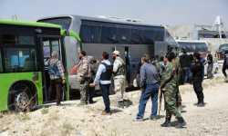 شبيحة النظام ينفّذون حملة إعدام ميداني في