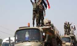 قوات النظام تسيطر على مطار أبو الظهور العسكري بريف إدلب الشرقي