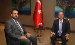 وزير الخارجية التركي: قريبون من الاتفاق حول لجنة صياغة الدستور بسوريا