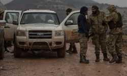 الجيش الحر يحرز تقدماً على محور بلبل شمالي عفرين
