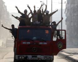 حلب أفشلت تكتيكات واشنطن