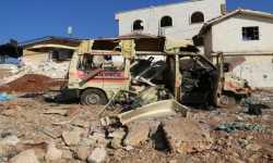 الشبكة السورية توثق مقتل 855 من الكوادر الطبية منذ آذار 2011
