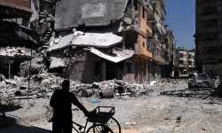 دولة كانت تسمى سوريا