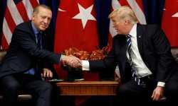 ما الذي تنطوي عليه الصفقة العسكرية الأمريكية التركية بشأن شمال سوريا؟