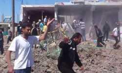 قائمة أسماء ضحايا العدوان الروسي الأسدي ليوم أمس الثلاثاء