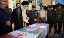 نهاية الحقبة الإيرانية في الشرق الأوسط