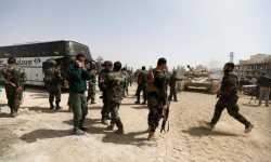 فيلق الرحمن ينشر بنود اتفاقه مع الروس في الغوطة