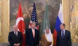 موسكو ورحلة البحث عن مخرج من سوريا