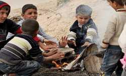 الأمم المتحدة تحذر: 75% من اللاجئين السوريين في لبنان تحت خط الفقر