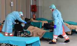 من لاجئين إلى خط المواجهة ضد كورونا.. أطباء سوريون يخاطرون بحياتهم لإنقاذ الأوروبيين
