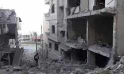 حملة للنظام السوري وحزب الله لتهجير أهالي وادي بردى!