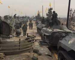 واشنطن تنفي استيلاء حزب الله على مدرعات موّردة للجيش اللبناني