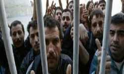 عصيان في سجن السويداء المركزي.. ونظام الأسد يحشد قواته في المحيط
