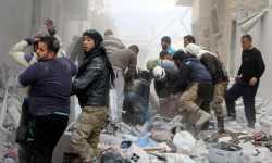 لماذا تعلن روسيا عن الهدن في سوريا؟