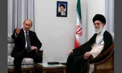 الهذيان الإيراني والخفة الروسية
