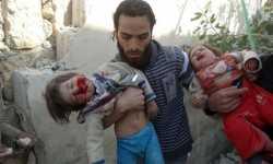 مليون طريقة للموت في سوريا