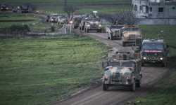 حدود التنافس التركي الروسي في سورية