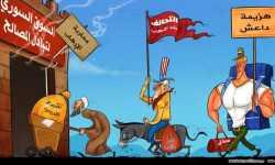 مستقبل الصراع الدولي على سورية