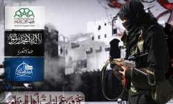 نشاط عسكري مستمر في حماة والقنيطرة وحوران، وصمود وخسائر للنظام وأصدقائه في ريف دمشق