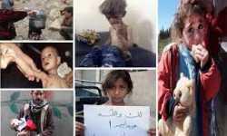 مضايا... عنوان جديد للمأساة السورية