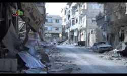 أخبار سوريا_ مقتل القائد الميداني لقوات الأسد في داريا على يد المجاهدين، والهيئة العامة للائتلاف تؤجل انتخاب رئيس الحكومة إلى الغد_ (12-10-2014)