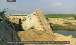 في آخر إحصائية.. جيش الإسلام: 150 قتيلاً لقوات النظام يوم أمس على جبهات الغوطة