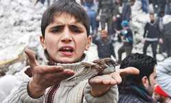 هل بقي حل لإنقاذ السوريين؟
