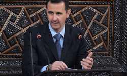 أسد ولكن على سوريا ..!