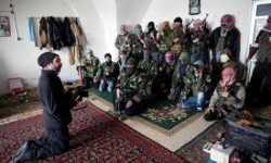 لماذا يحاولون تفكيك الجيش السوري الحر!