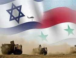 أين إسرائيل من كل ما يحصل في سورية؟