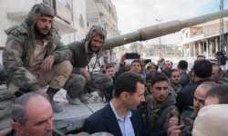 في أعقاب الغوطة: هل انتصر بشار الأسد وحلفاؤه؟