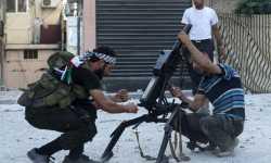 تسليح الثوار: ترجيح كفة التسوية بسورية