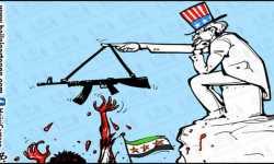 هل تريد أميركا دوزنة العالم بلحم السوريين؟