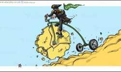 الأجندة الإيرانية الثابتة