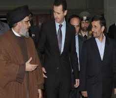 الثورة السورية والحرب الدينية الخفية