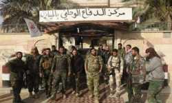 ميلشيات إيرانية تخلي مواقعها في دير الزور بسبب