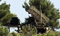 قوات أمريكية بتركيا لنشر صواريخ باتريوت على الحدود مع سوريا