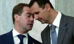 لا نهاية لأزمة سوريا إلا بصفقة أميركية ـ روسية!