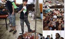 الغوطة بين الشهادة والنصر فأين منها السوريون.. خارج سورية؟